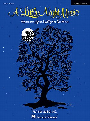 A Little Night Music By Sondheim, Stephen (COP)/ Jones, Peter E. (EDT)